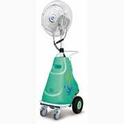 微霧風扇-38公升水箱