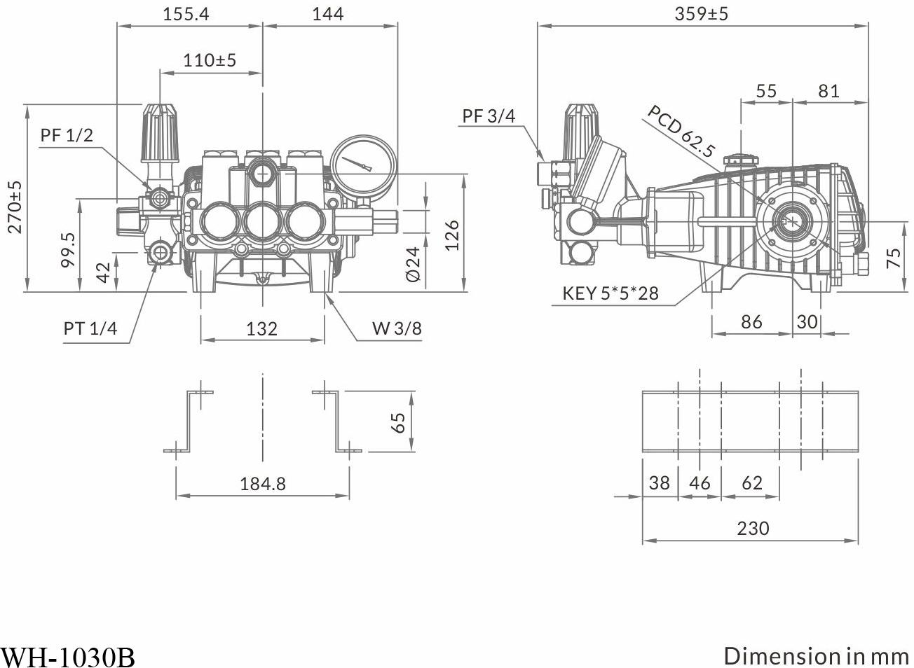proimages/product/HIGH_PRESSURE_PUMP/Dimension/WH-1030B外觀尺寸圖.jpg