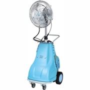 Mist Cooling Fan - 60 L Water Tank