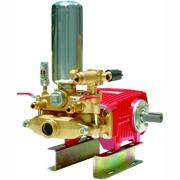 SST Piston & Automatic Pressure Release